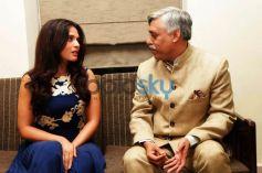 Richa Chaddha Launched Social Website Sabkuch.Com In New Delhi