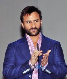 Saif Ali Khan Launched Asus Zenfone 2 In Gurgaon