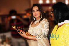 Jaya Pradha At Society Collection 2015 Exhibition