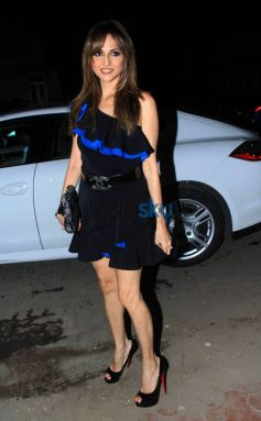 Gauri Khan Launches Her Private Workspace With Champagne High Tea