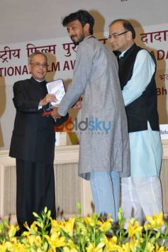 62nd National Film Awards At Rashtrapati Bhava In New Delhi