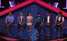 &TV Channel Unveils New Music Show The Voice India