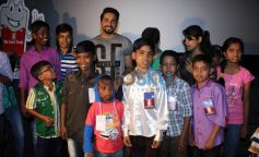 Ayushman Khurana At 25th Year Celebration Of Thalassaemic Day Of We Care