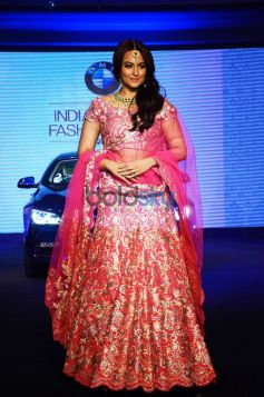 BMW India Bridal Fashion Week Seventh Edition