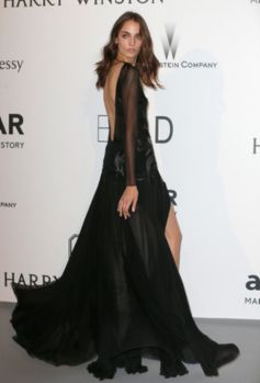 Cannes amfAR Gala 2015