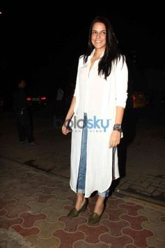 Celebs At Mukesh Chabra Birthday Party