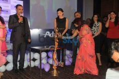 Gauhar Khan Launches India Office Of Alma Medical Pvt Ltd