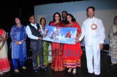 Hema Malini At The Book Launch Of Choo Lein Aasmaan