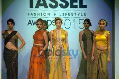 INIFD Tassel Fashion and Lifestyle Awards 2015