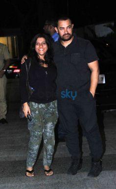 Priyanka And Kangna Throws A Party To Celebrates Their Nathional Award