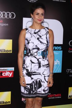 Red Carpet Of Hindustan Times Delhi's Most Stylish 2015