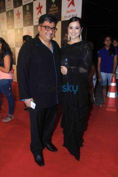 Star Parivaar Award Show