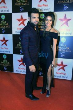 Star Parivaar Award Show