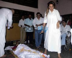 Sudha Shivpuri Aka Baa Of Kyunki Saas Bhi Kabhi Bahu Thi Passes Away