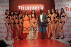 Triumph Fashion Show 2015 At Grand Hayatt Mumbai