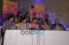 Varun And Shraddha Kapoor At Auditions Of Indian Idol Junior