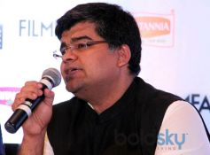 62nd Britannia Filmfare Awards 2014 Press Conference In Hyderabad