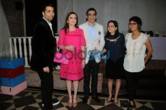 Announcement Of 17th Mumbai Film Festival