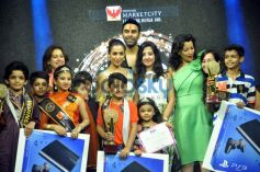 Grand Finale Of Shine Young 2015