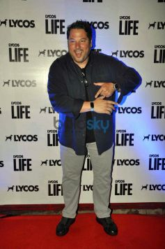 Launch Of LYCOS Life Initiative In India