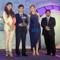 Lonely Planet Travel Awards 2015