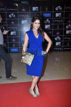 Red Carpet Of Royal Stag MTV BOLLYLAND