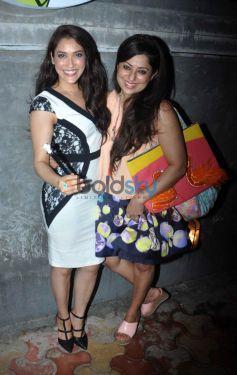Shriya Saran At The Launch Of The Fatty Bao At Mumbai