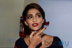 Sonam Kapoor At Launch Of Go Bonkers - Indoor children playground