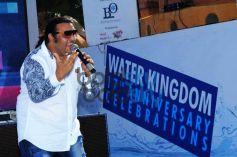 Water Kingdom Celebrates The Grand Finale Of War Of DJs