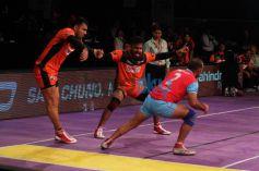 Celebs At Pro Kabaddi League 2015 Opening Ceremony