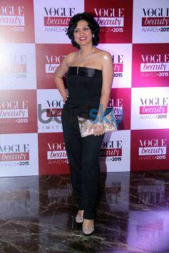 Vogue Beauty Awards 2015