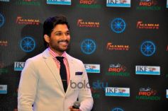 Allu Arjun As Brand Ambassador For Star Sports  Pro Kabaddi League