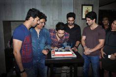 Armaan Malik 20th Birthday Celebration
