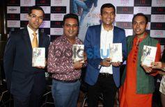 Chef Saransh Goilas Book Launch
