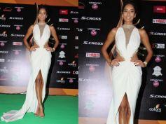 IIFA Awards 2015 12 Divas Rock The Green Carpet