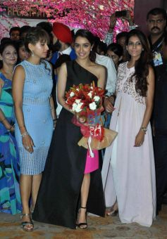 Inauguration Of 14th Glamour 2015 Jewellery Exhibition