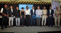 Launch Of Street Smart, Street Safe, Road Safety Campaign