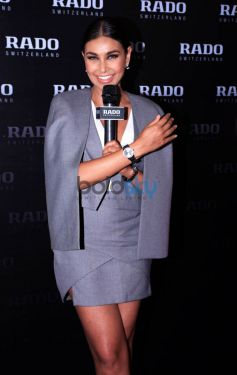 Lisa Ray At Launch Of Rado Watch In Jaipur