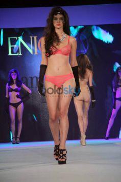 Madhur Bhandarkar Unveils His 'Calendar Girls' At A Fashion Show