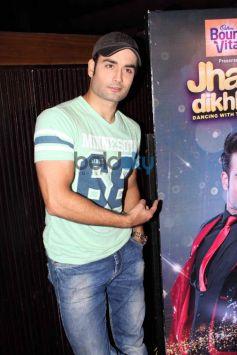 Media Interactions Of Jhalak Dikhla Ja Contestants