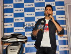 Philips India Announces Varun Dhawan As Its Brand Ambassador