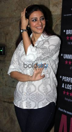 Screening Of British Documentary Film AMY Hosted By Irfan Khan