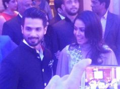 Shahid Kapoor & Mira Post Wedding Party