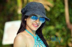 Shweta Khanduris Exclusive Monsoon Pool Tryst