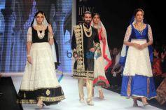 IIJW 2015 Shoba Shringar Show
