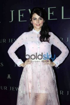 Jaipur Jewels Launches New Collection Rise Anew