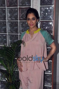 Karisma Kapoor Attends Interactive Session On Women Wellness