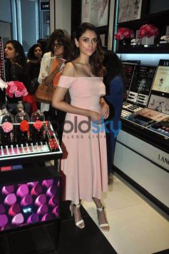 Launch Of Pratima Bhatia Lancome Boutique