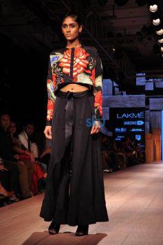 LFW Day 4 - Anand Kabra, Nikasha Show