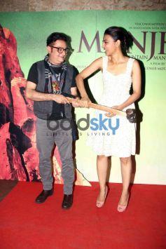 Manjhi Special Screening